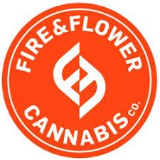 Fire & Flower Cannabis – Ottawa