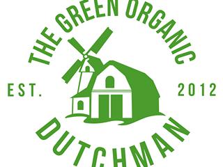 The Green Organic Dutchman Ltd-TGOD