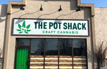 The Pot Shack Saskatoon