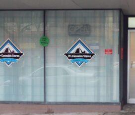 19+ Cannabis Stores Nanaimo